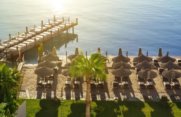 фото отеля Voyage Bodrum изображение №17