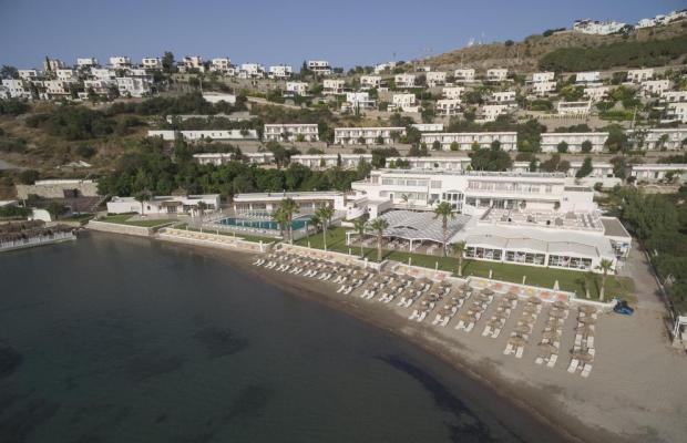 фото отеля Cocos The Club (ex. Sentido Bodrum Beach; Camel Bodrum Beach Club) изображение №1