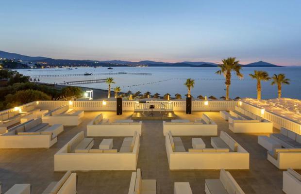 фото отеля Cocos The Club (ex. Sentido Bodrum Beach; Camel Bodrum Beach Club) изображение №21