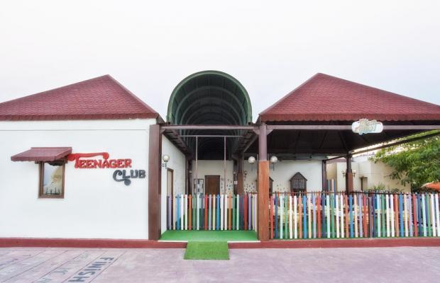 фотографии отеля WoW Bodrum Resort изображение №7