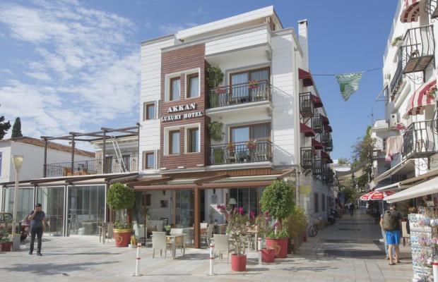 фотографии отеля Akkan Luxury изображение №19
