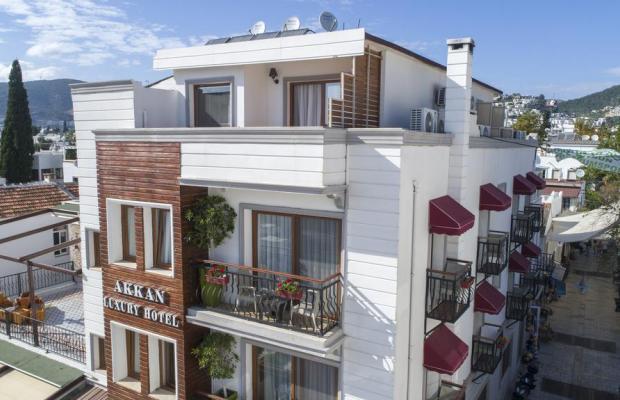 фотографии отеля Akkan Luxury изображение №7