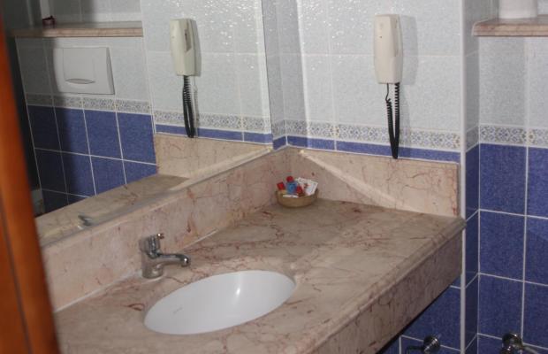 фото отеля Coastlight (ex. Polat Beach) изображение №21