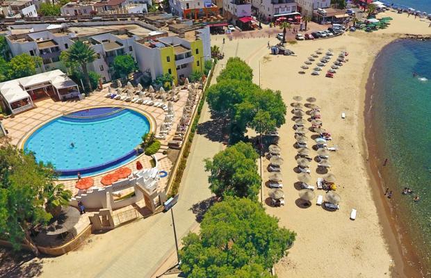 фото отеля Yelken Mandalinci Spa & Wellness Hotel (ex. Club Mandalinci Beach) изображение №1