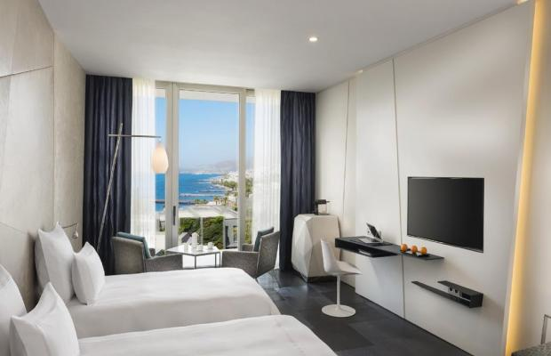 фотографии отеля Swissotel Resort Bodrum Beach изображение №7