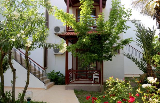 фотографии отеля Adrasan Arkadas изображение №27