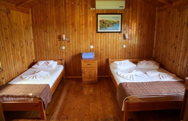 фото отеля Adrasan Arkadas изображение №9