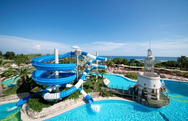 фото Limak Limra Hotel & Resort изображение №26