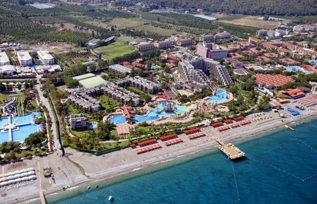 фотографии отеля Limak Limra Hotel & Resort изображение №23