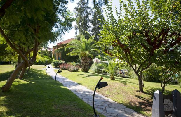 фото отеля Limak Limra Hotel & Resort изображение №9