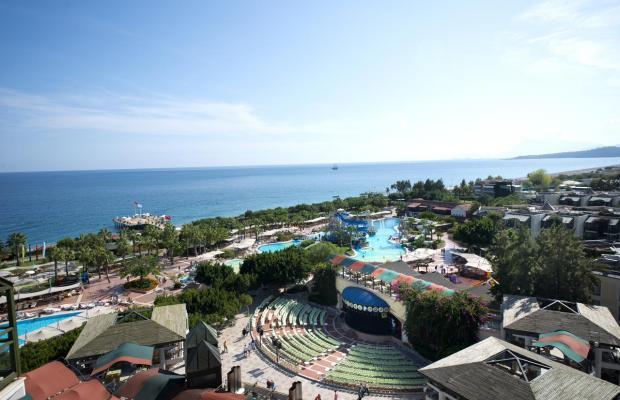 фотографии отеля Limak Limra Hotel & Resort изображение №3