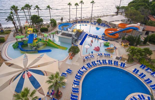 фото отеля Ephesia Holiday Beach Club изображение №37