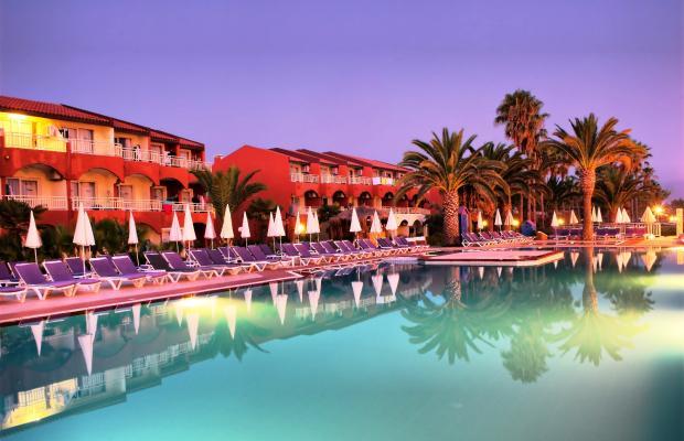 фотографии отеля Ephesia Holiday Beach Club изображение №15