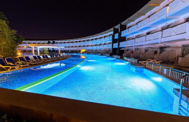 фотографии отеля Ephesia Holiday Beach Club изображение №7