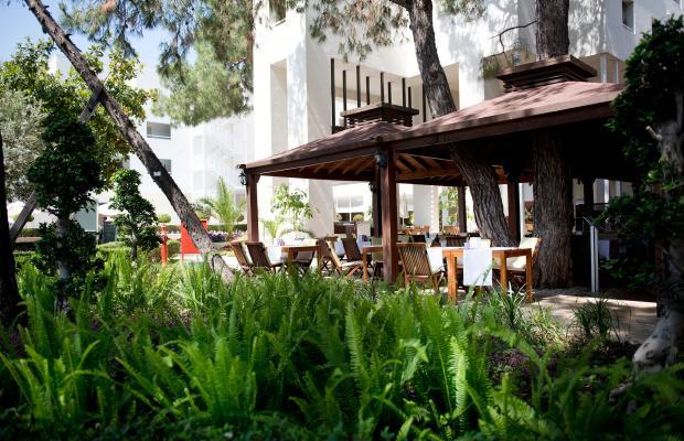 фотографии отеля Otium Hotel Life (ex. Magic Life Kemer) изображение №15