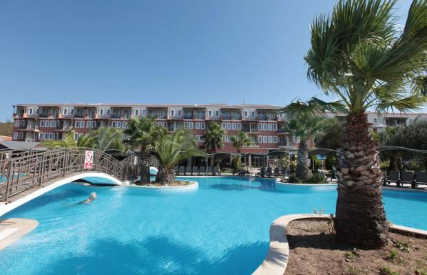 фотографии отеля Cactus Club Yali Hotels & Resort изображение №7