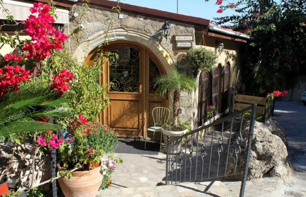 фото Bellapais Gardens Unique изображение №2