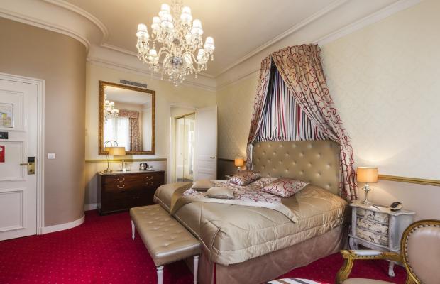 фотографии отеля Claridge (ex. Claridge Bellman) изображение №15