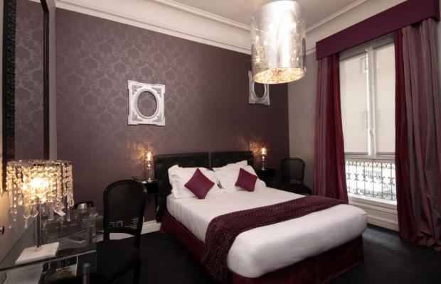 фотографии отеля Claridge (ex. Claridge Bellman) изображение №7
