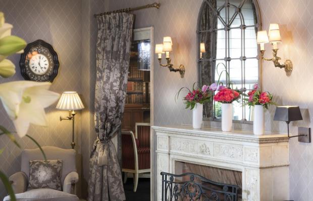 фотографии отеля Claridge (ex. Claridge Bellman) изображение №3