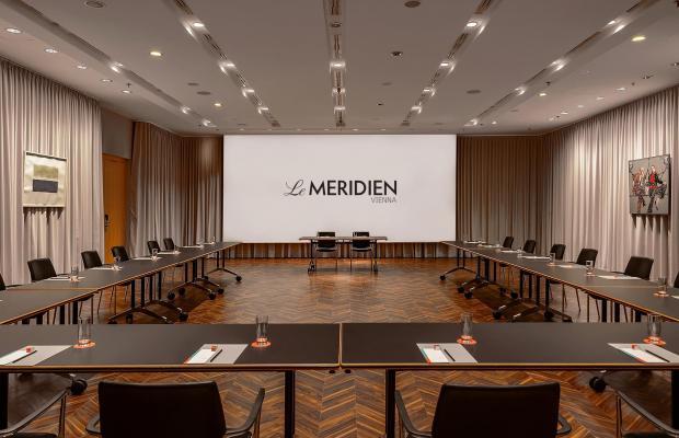 фото отеля Le Meridien Vienna изображение №41