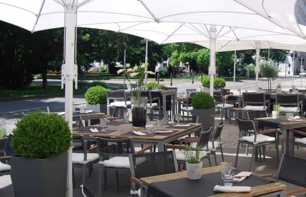 фото отеля Le Meridien Vienna изображение №5