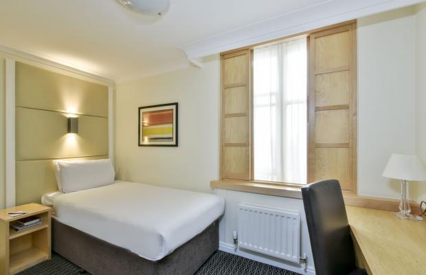 фотографии отеля Strand Palace изображение №27