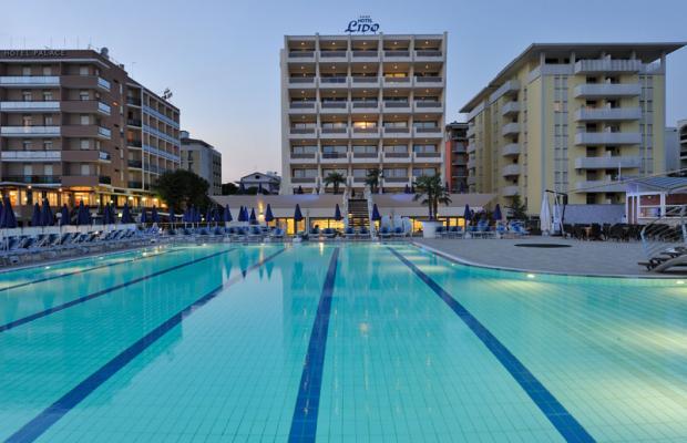 фотографии отеля Hotel Lido Bibione изображение №7