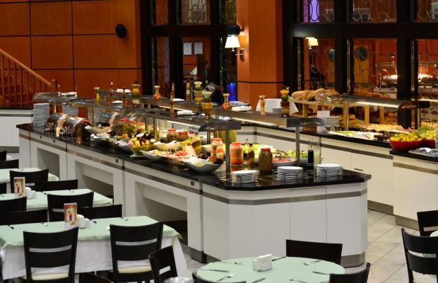 фотографии отеля Grand Belish изображение №27