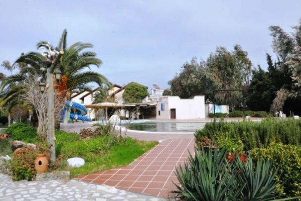 фото отеля Nil Beach Club изображение №9