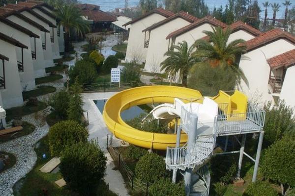 фото отеля Nil Beach Club изображение №1