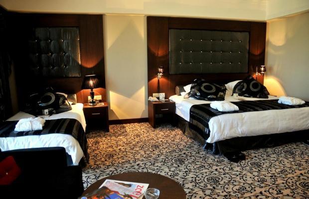 фотографии отеля Golden Tulip Nicosia Hotel and Casino изображение №23