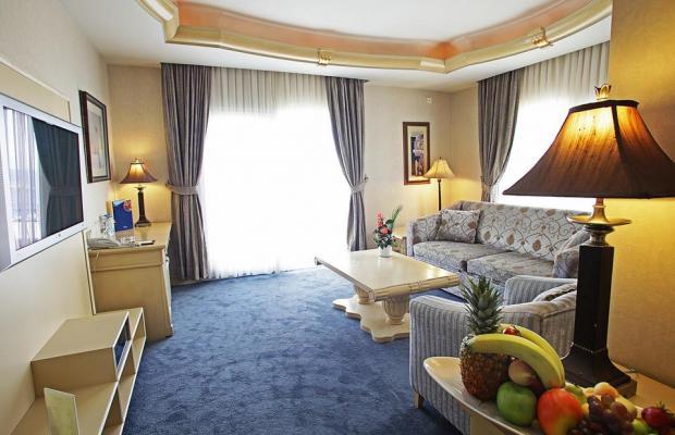 фотографии отеля Rocks Hotel & Casino изображение №23