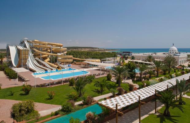 фото Kaya Artemis Resort & Casino изображение №26