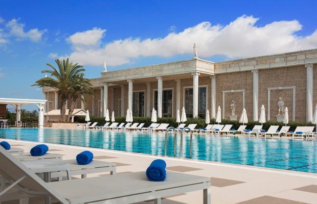фото отеля Kaya Artemis Resort & Casino изображение №21