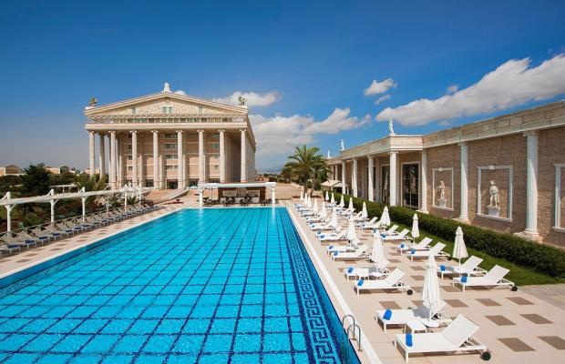 фотографии отеля Kaya Artemis Resort & Casino изображение №19