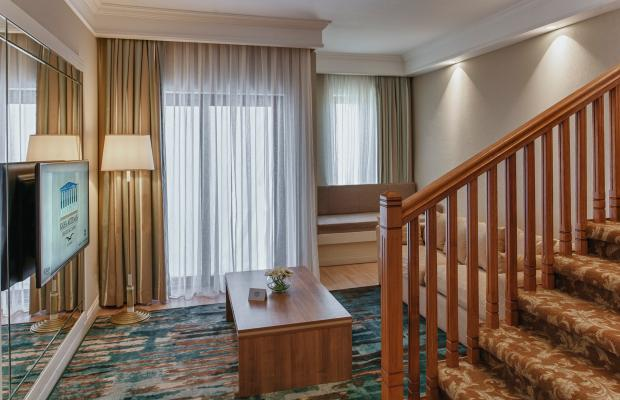 фото Kaya Artemis Resort & Casino изображение №10
