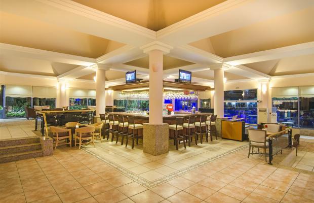фотографии отеля Grand Blue Sky International изображение №23