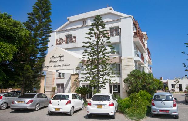 фото отеля Manolya изображение №13