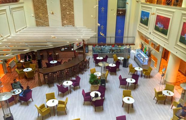 фотографии отеля Merit Park Hotel Casino & Spa (ех. Mercure Cyprus Casino Hotels & Wellness Resort) изображение №31
