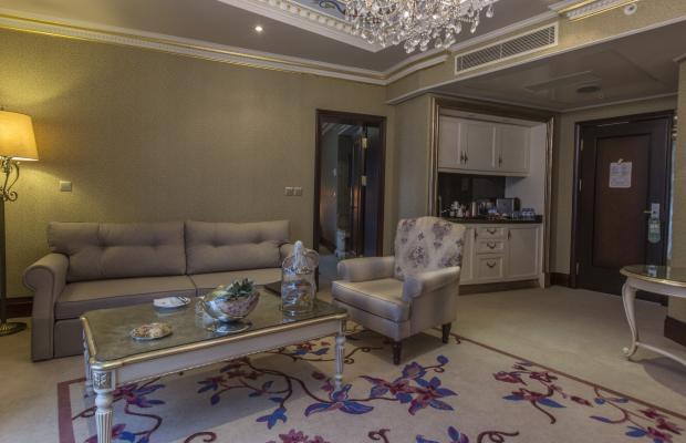 фотографии отеля Merit Park Hotel Casino & Spa (ех. Mercure Cyprus Casino Hotels & Wellness Resort) изображение №23