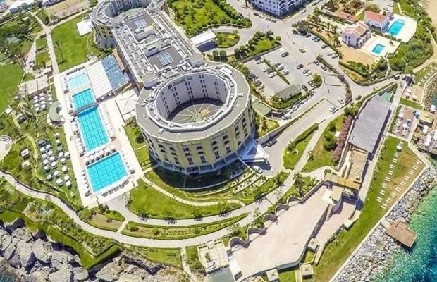 фотографии отеля Merit Park Hotel Casino & Spa (ех. Mercure Cyprus Casino Hotels & Wellness Resort) изображение №3