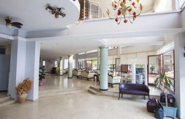 фото отеля Grand Kurdoglu изображение №25