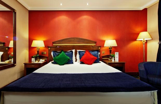 фотографии отеля Merit Lefkosa Hotel & Casino изображение №43