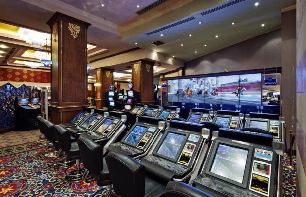 фото отеля Merit Lefkosa Hotel & Casino изображение №37