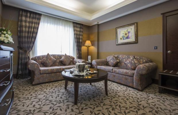 фото отеля Merit Lefkosa Hotel & Casino изображение №29