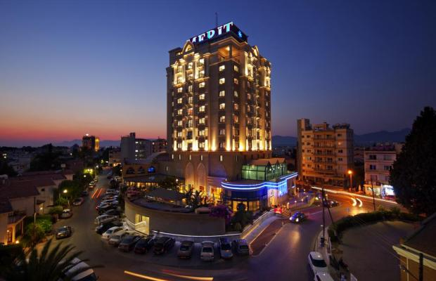 фото Merit Lefkosa Hotel & Casino изображение №14