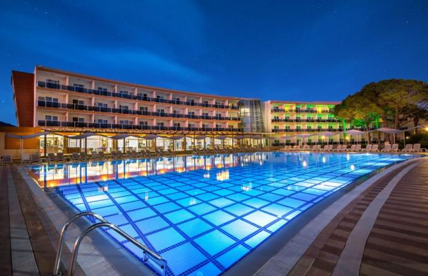 фото отеля Gumuldur Resort изображение №21