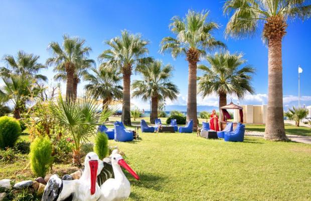 фотографии Gumuldur Resort изображение №8