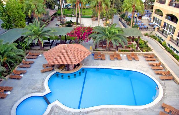фотографии отеля Pia Bella изображение №15